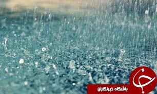 حجم بارشهای کشور به 171 میلیمتر رسید