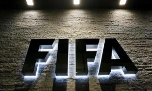 فوتبال رژیم صهیونستی تعلیق شد