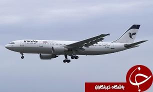عبور روزانه هزار و 300 پرواز از آسمان ایران/ سازندگان هواپیما تشنه همکاری با ایران هستند