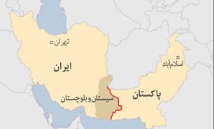 «گشتهای پهپادی» و «نیروهای مرزبان»؛ ساز و کار پیشنهاد ایران برای «تامین امنیت بخشی از خاک پاکستان»