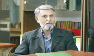 کنگره حزب ایران زمین 25 اردیبهشت برگزار میشود