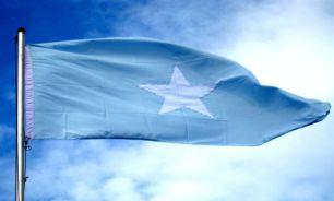 هدف گرفته شدن دفتر سازمان ملل در سومالی
