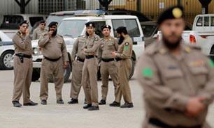 آماده باش عربستان برای جلوگیری از حملات احتمالی