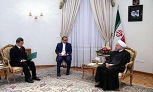 ایران و تایلند می توانند در عرصههای اقتصادی، سیاسی و گردشگری همکاری داشته باشند