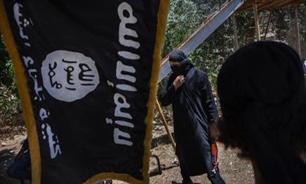 مرد سوری پس از قتل عام خانواده اش خود را به داعش تسلیم کرد