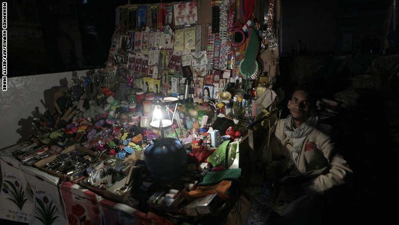 عکسهای زیبا و تأمل برانگیز از پایتخت یمن