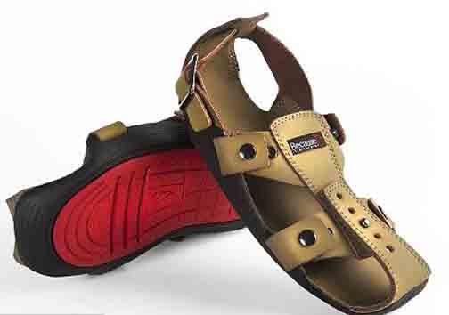 کفشی که تا 5 سایز بزرگ می شود