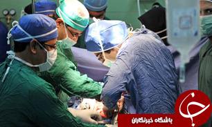 انجام پنجمین پیوند کلیه در بزرگ ترین مرکز درمانی شمال کشور