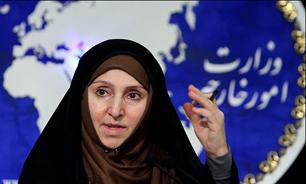 احضار کاردار عربستان به وزارت خارجه/اعتراض شدید تهران به ریاض
