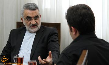نمایندگان مجلس آمریکا در عالم اوهام سیر میکنند/ورود مجلس ایران در صورت لجاجت کنگره