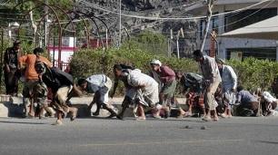 عربستان سعودی مناطقی را در یمن بمباران کرد