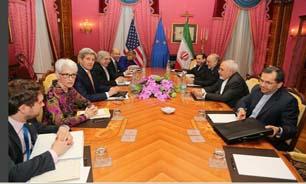 رایزنی وزرای خارجه ایران و آمریکا به همراه معاونین آغاز شد