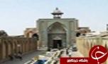 مسجدالنبی قزوین؛ شاهکار معماری ایران