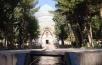 باغی زیبا که امام رضا(ع) از آن گذر کرد+ تصاویر