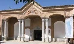 3068203 914 قلعه تاریخی خدا رحم خان چالشتر آماده بازدید علاقه مندان به هنر حجاری ایرانی