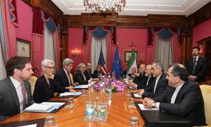 تکذیب گزارش منتشر شده آسوشیتدپرس در رابطه با جزئیات مذاکرات/ هشدار نتانیاهو نسبت به توافق با ایران/ مذاکرات فشرده و جداگانه ظریف با وزارای خارجه 1+5