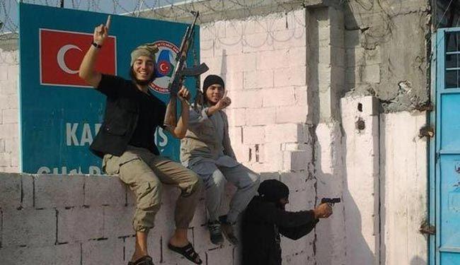 بحران در سوریه و عراق به مذاق چه کسانی خوش آمد؟