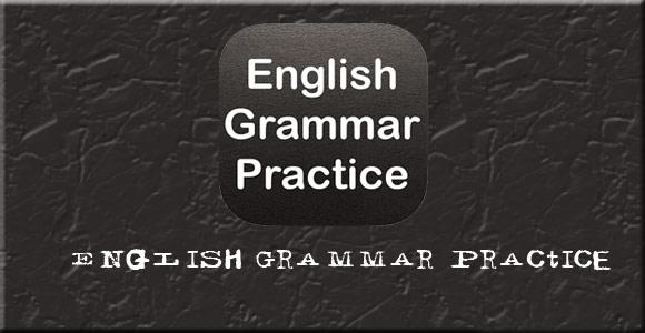 آموزش گرامر زبان انگلیسی