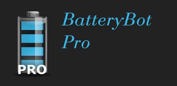نمایش اطلاعات باتری