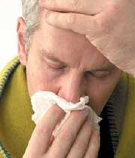مرگ با آنفلوانزا دست از سر نیشابور برنمی دارد