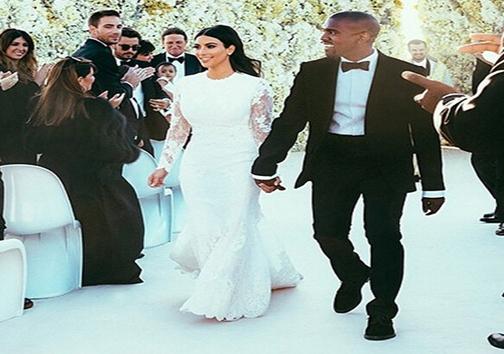 گرانترین ازدواجهای مشاهیر دنیا + تصاویر