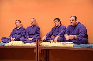 پخش «در حاشیه» از امشب بدون مهران مدیری شنبه 9 دی 94