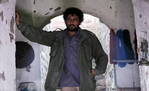 رونمایی از گریم حامد بهداد در «هیهات»/ پایان فیلمبرداری اپیزود هادی نائیجی
