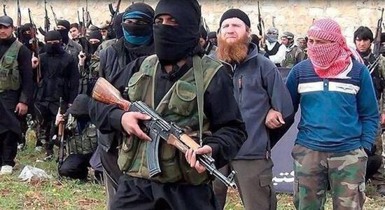 ستاره جنگهای میدانی داعش کیست؟؟