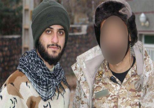 شهید مدافع حرمی که نوزاد ۲۰ روزهاش را ندید