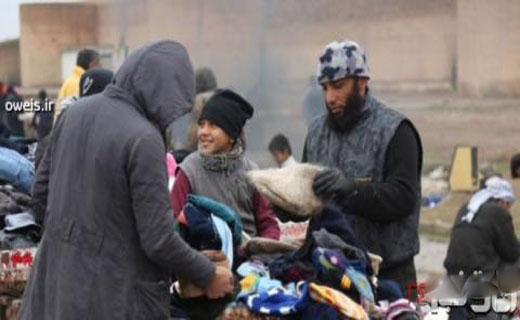 5 شنبه بازار داعش رونمایی شد! + تصاویر