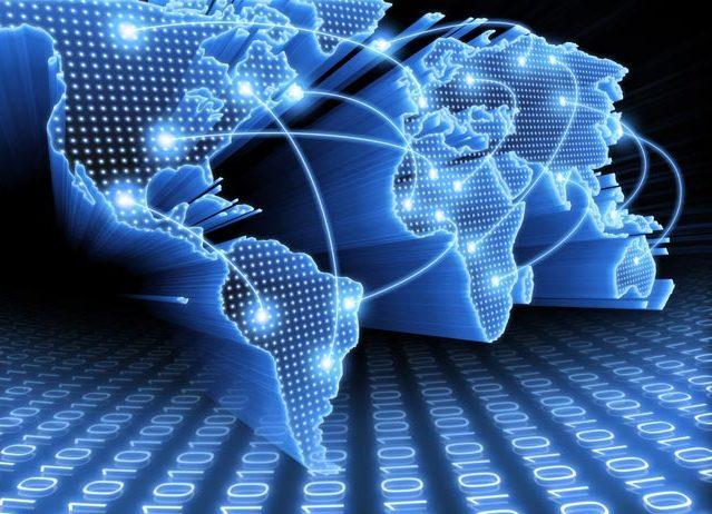 امنیت سایبری با پهنای باند 20 مگابایت بر ثانیه