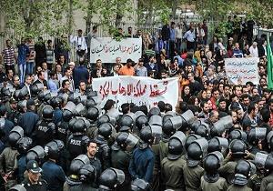 دانشجویان بسیجی فردا در میدان امام حسین(ع) تجمع میکنند