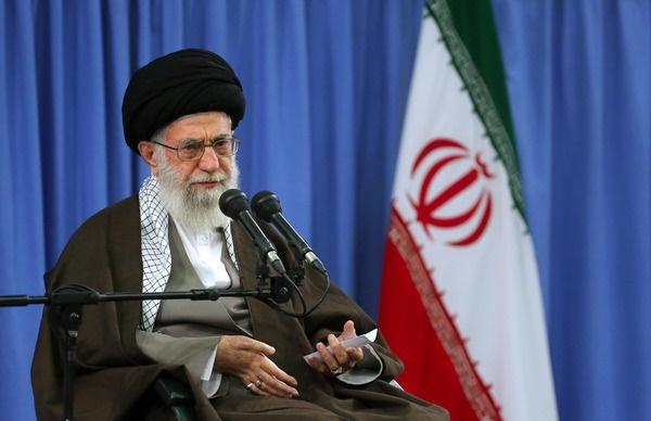 بیانات رهبر معظم انقلاب اسلامی در دیدار ائمه جمعه سراسر کشور