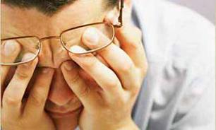 مراقب افسردگی شغلی باشید