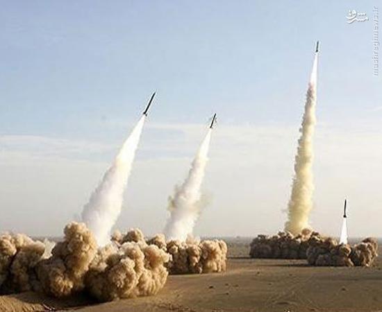 پنج سلاح ایران که آلسعود باید از آن بترسد +تصاویر