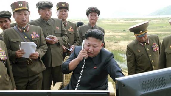 باشگاه خبرنگاران - کره شمالی بمب هیدروژنی آزمایش کرد/ واکنش شدید کاخ سفید و شورای امنیت+ تصاویر