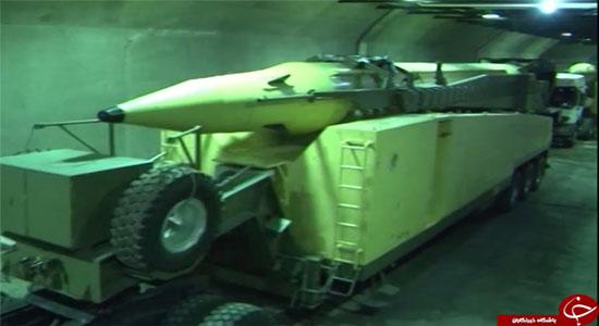 از سیلو تا شهر؛ سپاه چهارمین قدرت موشکهای زیرزمینی جهان شد