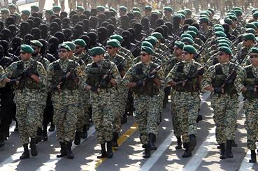 قدرت نظامی سپاه قدرت نظامی ایران جنگ ایران و عربستان اخبار سپاه قدس