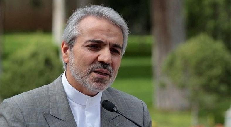 واکنش مقامات ایرانی به قطع روابط دیپلماتیک عربستان چه بود؟رئیس دفتر رئیس جمهور