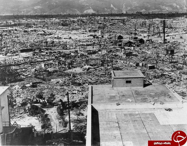 بمبهای هیدروژنی و اتمی؛ لالایی مرگ برای خواب ابدی انسانها
