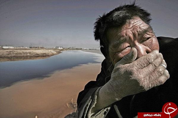 هجوم دشمنان مخرب به کره خاکی + تصاویر