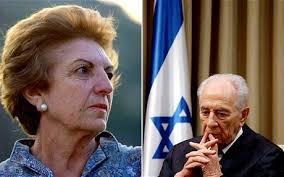 از طلاق اسرائیلی در سن 80 سالگی تا رابطه یک رئیسجمهور نام آشنا با وزیرخارجهاش!