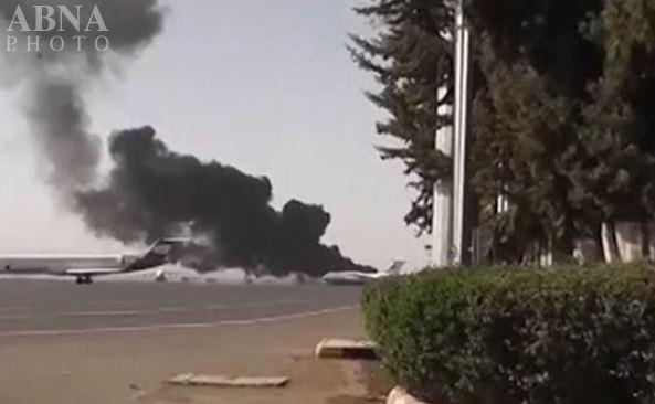 چرا جنگندههای رژیم سعودی به خاک ایران حمله کردند +تصاویر