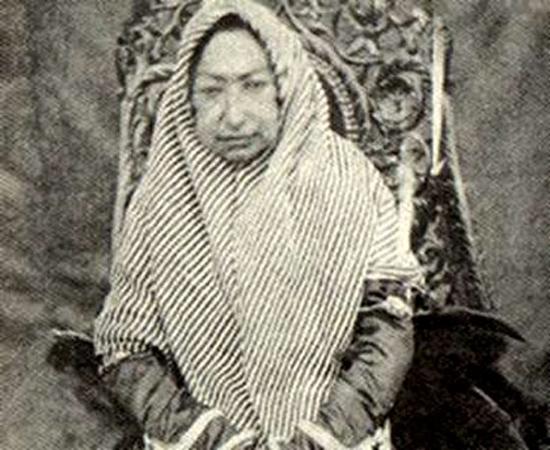 «چهار زن بد ذات» تاریخ ایران / تصاویر