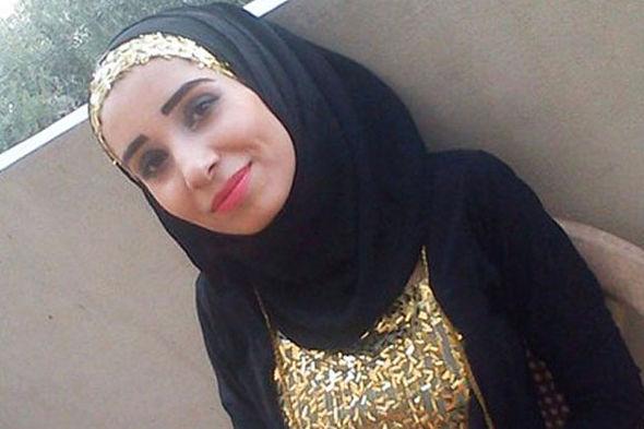 داعش یک دختر را به دلیل رعایت نکردن حجاب اعدام کرد+ تصاویر