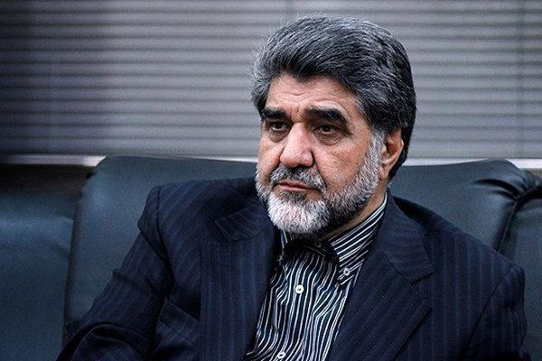 سرپرست معاونت امنیتی و انتظامی استانداری تهران منصوب شد