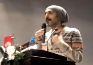 دانلود فیلم استندآپ کمدی ژوله برای قطع رابطه با جیبوتی