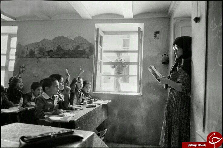 از کشیدن دندان در دوره قاجار تا اولین خیابان آسفالت تهران+تصاویر
