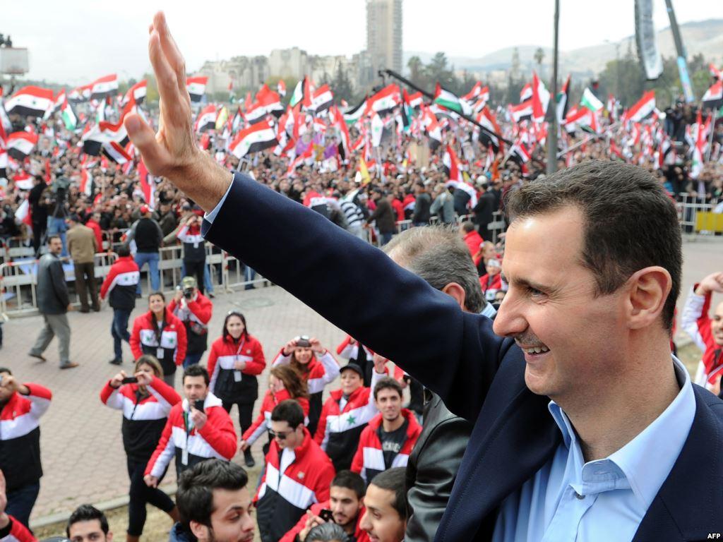 بشار اسد و راز محبوبیتی که روز به روز بیشتر شد