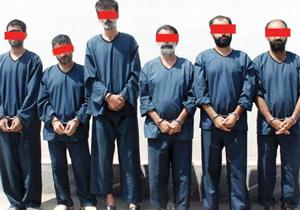 آخرین خبرها درباره آدمکشهای گلستان